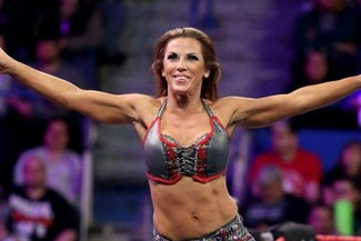 Mickie James anuncia que participará en el Royal Rumble 2019