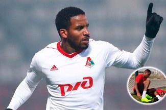 Farfán se sumó a la pretemporada del Lokomotiv en Doha [FOTOS y VIDEO]