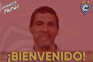Duilio Cisneros es anunciado como nuevo entrenador de Cienciano del Cusco [FOTO]
