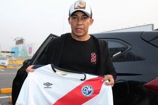 """Egidio Arévalo Ríos: """"Perú dará que hablar en la Copa América, tienen un gran conductor como Ricardo Gareca"""" [VIDEO]"""