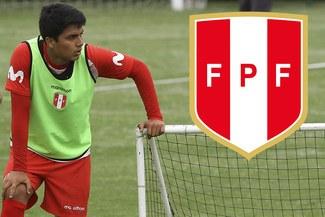 Sudamericano Sub 20: Jairo Concha sería la gran baja de Perú ante Uruguay