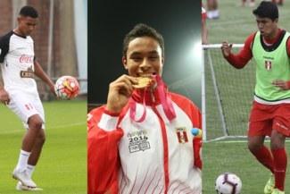 Sudamericano Sub-20 │ Chile 2019: Peruanos a seguir como futuros 'cracks' [FOTOS]