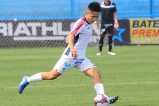 Sporting Cristal apostará por un jugador de la Selección Peruana Sub 20 para reemplazar a Ballón