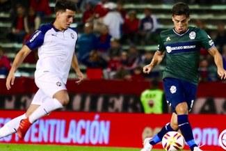 Gimnasia, con Alexi Gómez, cayó 2-0 ante Independiente por el Torneo de Verano [RESUMEN Y GOLES]