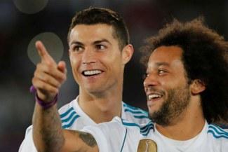 Cristiano Ronaldo pide urgente a la Juventus el fichaje de Marcelo