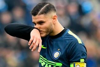 El Inter le cierra las puertas a Icardi ante la arremetida del Madrid