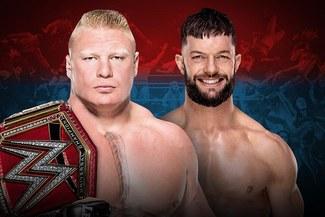 WWE Royal Rumble 2019: fecha, horarios y guía tv para ver el primer gran evento del año