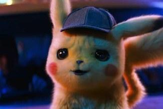 """""""Detective Pikachu"""" lanza adelanto de la película y muestra a nuevo pokémon [VIDEO]"""