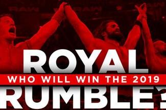 WWE Royal Rumble 2019: Los 10 últimos ganadores del evento PPV [VIDEOS]