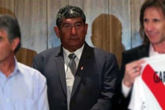 Lamentable noticia: Falleció Severo Salazar, Directivo de la Federación Peruana de Fútbol