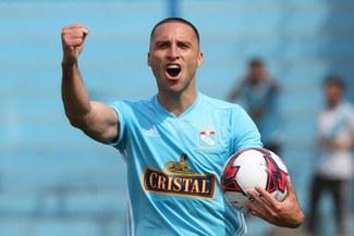 ¿Emanuel Herrera se queda o se va de Sporting Cristal?
