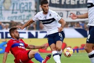 Con golazo de Alexi Gómez, Gimnasia La Plata venció 3 a 1 a Tigre por la Superliga Argentina [RESUMEN Y GOLES]