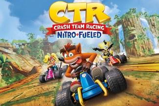 'Crash Team Racing' tiene un nuevo tráiler y muestra las mejoras que tendrá en los gráficos y efectos [VIDEO]