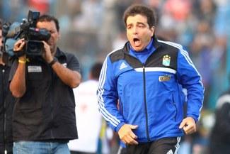 """Fox Sports: """"En un 99%, Claudio Vivas será el próximo entrenador de Sporting Cristal"""" [VIDEO]"""
