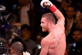 Así se prepara 'Canelo' Álvarez para su pelea con Daniel Jacobs [VIDEO]