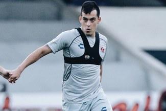 Iván Santillán quedó habilitado para jugar por Veracruz tras ser inscrito en la Liga MX