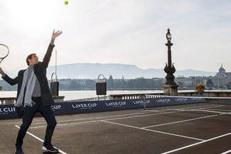 """Roger Federer: """"A mis 37 años, el ranking ya no es prioridad"""""""