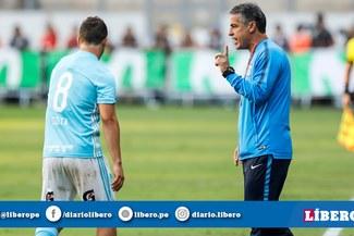 """Gabriel Costa: """"Pablo Bengoechea es mi ídolo, mi viejo me decía que yo jugaba medio parecido a él"""""""