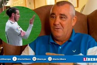 Periodistas españoles critican a Gareth Bale en vivo y él responde con golazo [VIDEO]