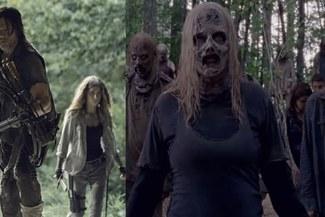 The Walking Dead 9x09 EN VIVO: horarios y canales para ver la serie y la amenaza de 'Los Susurradores'
