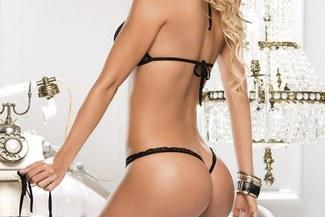Lina Posada,  la modelo colombiana que enamora las redes sociales [FOTOS]