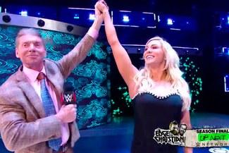 WWE RAW: Vince McMahon suspende a Becky Lynch y la deja fuera de Wrestlemania 35 [VIDEOS]