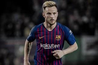 Barcelona habría descartado la renovación de Ivan Rakitic