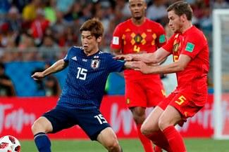 Selección de Japón perderá a uno de sus delanteros para la Copa América
