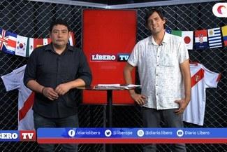 ¿Melgar tiene chance ante Caracas? - Líbero TV