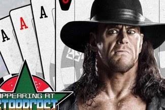 The Undertaker: confirman la aparición del histórico luchador en evento externo a WWE