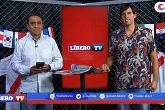 ¿Alianza Lima es favorito ante Sport Boys? - Líbero TV