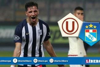 Universitario y Sporting Cristal saludaron a Alianza Lima por su aniversario número 118