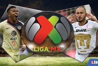 América vs Pumas EN VIVO: ¿Dónde ver el partido por el Torneo Clausura de la Liga MX? [GUÍA TV]