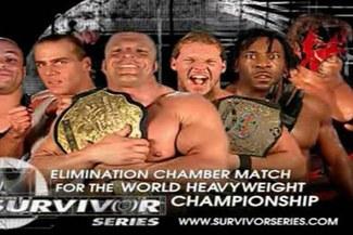 WWE Elimination Chamber 2019: ¿Cómo se originó la famosa Cámara de la Eliminación? [Resumen - Video]