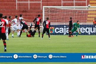 Debut soñado: Deportivo Municipal venció 3-0 a Melgar en Arequipa por la Liga 1 [RESUMEN Y GOLES]