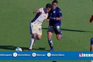 Beto da Silva y su jugada de fantasía que provocó que rival quede tirado en el piso [VIDEO]