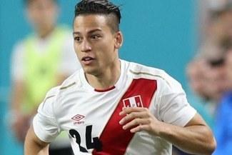 Ricardo Gareca buscará darle confianza a Cristian Benavente en Egipto