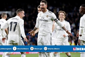 ¿Real Madrid se va despidiendo de La Liga?