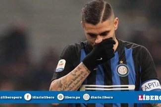 Director deportivo de la Juventus admitió que preguntaron por Mauro Icardi