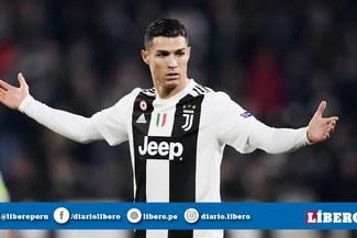 Hinchas de la Juventus ya le crearon una canción a Cristiano Ronaldo [VIDEO]
