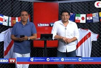 El fútbol peruano llora a 'Kukín' Flores - Líbero TV