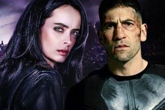 Netflix acaba con su universo Marvel: anunció la cancelación de 'Jessica Jones' y 'The Punisher'