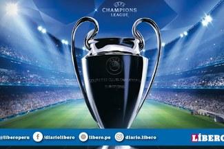 Champions League EN VIVO ONLINE: resultados, día y canal de los partidos de octavos de final