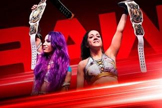 WWE RAW EN VIVO: incidencias y repercusiones del Elimination Chamber 2019