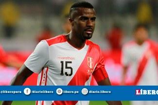 Christian Ramos se encuentra en la mira del poderoso Corinthians de Brasil