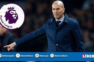 Los requisitos que pone Zidane para volver a dirigir