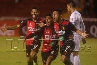 Melgar derrotó 2-0 a Caracas en la UNSA por la tercera fase de la Copa Libertadores 2019 [RESUMEN Y GOLES]