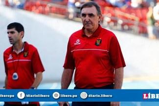 """Jorge Pautasso: """"Hemos jugado dos partidos en 48 horas y nadie dijo nada"""" [VIDEO]"""
