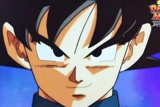 Dragon Ball Heroes: Gokú aparece vistiendo como el Gran Sacerdote en nuevo teaser
