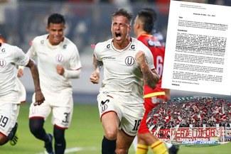 ¡Oficial! Universitario recibió habilitación para jugar con las tribunas populares ante Pirata FC [FOTOS]